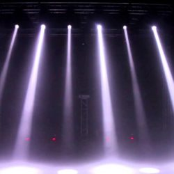 Stage Lighting Explained